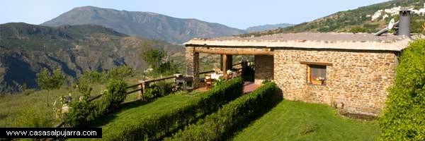 Casas baratas en alquiler casas rurales en la alpujarra for Casas en renta en durango baratas
